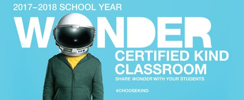Wonder Certified Kind Classroom Sweepstakes - Enter To Chance To Win