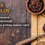Creekstone Farms Facebook Sweepstakes – Enter For Chance To Win a Free Ultimate Grilling Package
