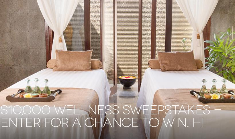 Oprah Magazine Wellness Sweepstakes – Stand Chance to Win $100,000 Cash