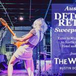 Westin Hotel Austin Detox to Retox Sweepstakes - Enter To Win A Trip To Austin