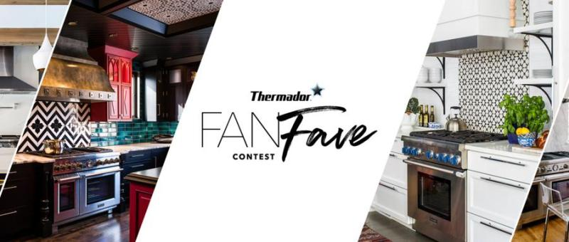 Thermador Fan Favorite Contest – Stand Chance to Win $500 Cash Prize, Tickets to Chicago Gourmet