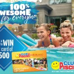 The 100% Awesome For Everyone Contest-Change To Win $500 Gift Card