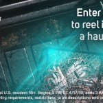 Discovery Channel The Deadliest Haul Giveaway-Stand To Win Reel In $25,000 And A Haul Of Stihl Tools