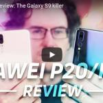 Huawei P20 Pro International Giveaway – Stand Chance to Win A Huawei P20 Pro Prize