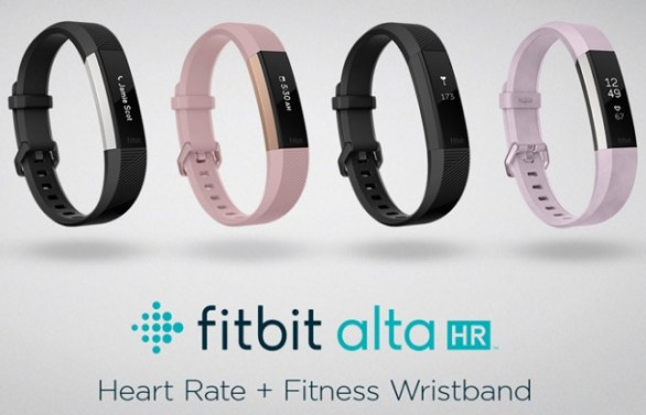 Triffiq Fitbit Alta HR Giveaway – Stand Chance to Win Fitbit Alta HR Heart Rate + Fitness Wristband, PS4 Pro & Call Of Duty WWII, Amazon Echo, Cozmo and Classic Straighteners