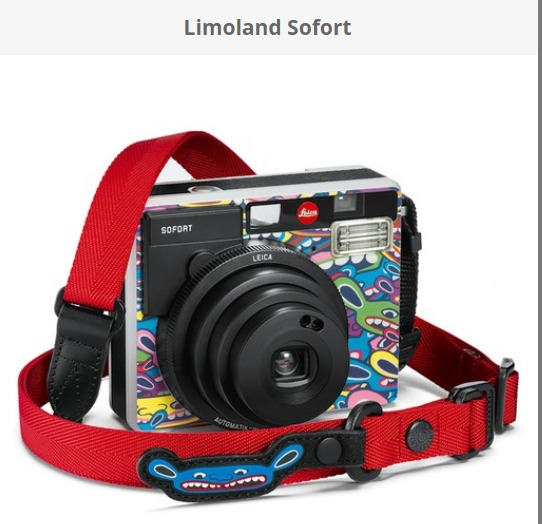 Limoland Sofort Promotion-Chance To Win Limited Edition Limoland Sofort Prize Pack