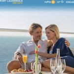 Vacation Like a VIP in Greater Fort Lauderdale 2018 Sweepstakes-Enter To Win A Three-Night Stay, Two Round-Trip Tickets on JetBlue to FLL, Dinner For Two