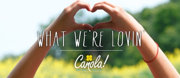 Canola Contest-Enter To Win Copy Of Lure the Cookbook By Ned Bell, $100 Grocery Gift Card
