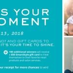 The SmartStyle Mother's Day Sweepstakes-Chance To Win $1,000.00 Walmart Gift Cards, a $50.00 SmartStyle Gift Card