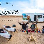 Cruise America Ultimate Adventure Giveaway- Chance To Win Up to $1000 RV Rental, $500 Igloo Prize Pack