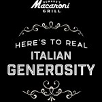 The Macaroni Grill Birthday Sweepstakes- Chance To Win A Trip To Italy