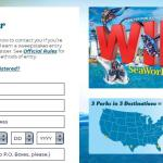 Coca-Cola and SeaWorld At Regal Cinemas Giveaway – Stand Chance to Win 3 Trips Prize