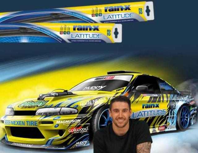 Formula Drift Title Fight Sweepstakes– Stand Chance To Win A trip To The O'Reilly Formula Drift Title Fight In Long Beach, California