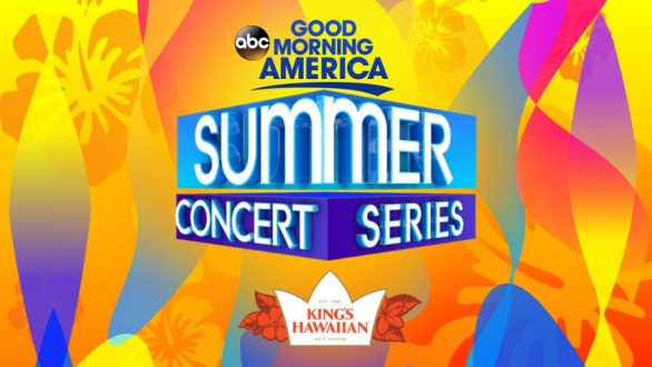 Good Morning America Summer Block Party $25,000 Sweepstakes -  Enter To $25,000 in Check Or Cash Equivalent Gift Card