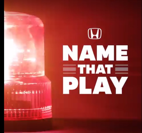 Honda More Than 60 Name That Play Contest - Enter To Win A Trip To Stanley Cup Final Game