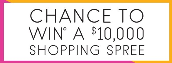 Nebraska Furniture Mart $10,000 Shopping Spree Giveaway – Stand Chance to Win $10,000 Shopping Spree Prize