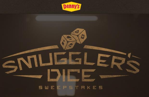 The Denny's Smuggler's Dice Sweepstakes – Stand Chance To Win A Signed Star Wars Story Official Movie Poster