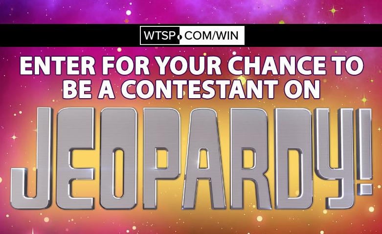 WTSP Fast Pass Sweepstakes – Win A Live Audition Prize