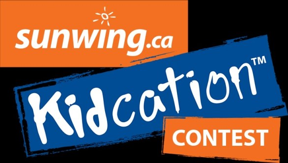YTV and Sunwing Kidcation Contest -Chance To Win A Vacation For Four Persons