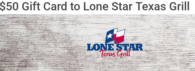 MAJIC 100 Lone Star Texas Grill Contest – Stand Chance To Win A $50 Gift Card From Lone Star Texas Grill