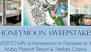 Your Private Paradise Awaits Sweepstakes – Chance To Win A Trip, Spa