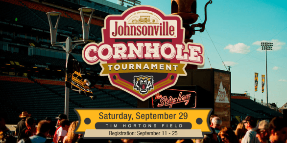 Johnsonville Cornhole Tournament Contest - Enter To Win A Trip For Two