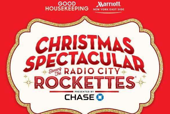 Good Housekeeping NYC Rockettes Sweepstakes – Win A NYC Getaway