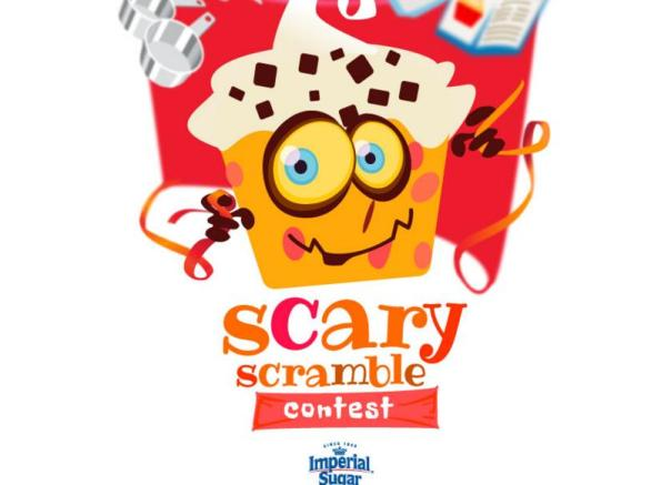 Imperial Sugar Annual Scary Scramble Contest – Win A Holiday Baking Kit