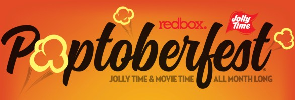 Jolly Time Poptoberfest Sweepstakes - Chance To Win Microwave Pop Corn And Blu-Ray Player