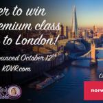 KDVR-TV The Norwegian Air To London Sweepstakes – Win Tickets From Denver To London