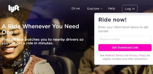 Lyft Shawn Mendes Sweepstakes