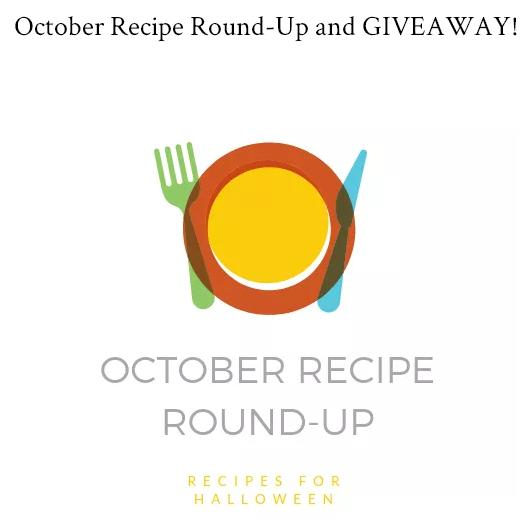 October Recipe Round-Up Giveaway – Win TWO Fall Themed Loaf Pans