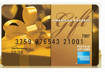 e Travel Trips Giveaway - Chance To Win A $2500 American Express Gift Card