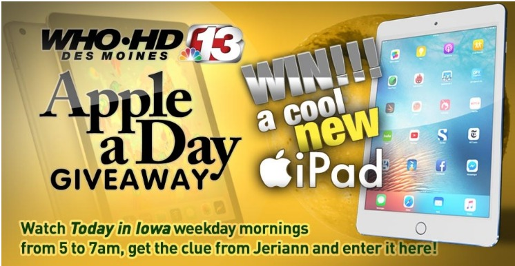iPhone - ContestBig - Giveaways, Sweepstakes, Contests