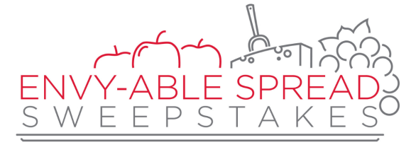 Envy Apples Envy-able Spread Sweepstakes - Chance To Win $200 William Sonoma Gift Cards