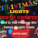 Callaway Gardens Christmas Lights Photo Contest
