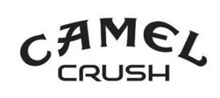 Camel Crush Contest