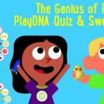 Genius of Play PlayDNA Sweepstakes