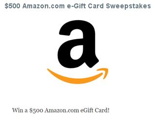 The Beat's $500 Amazon.com e-Gift Card Sweepstakes
