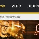 Travel Channel Ghost Adventure Sweepstakes
