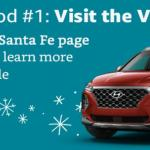 Amazon Vehicles & Automotive Holiday Giveaway