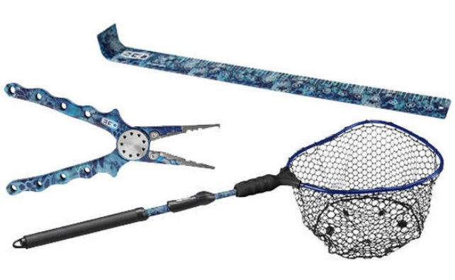 Wired 2 Fish EGO Fishing Gear Giveaway