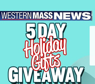 westernmassnews.com Five Days of Holiday Gifts Giveaway - Chance To Win Set of Polish Pottery And $250 Gift Card