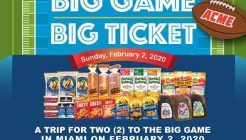 Tonyevans org Big Game Sweepstakes - Win A Trip To Miami - ContestBig