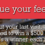 Foodtown Customer Feedback Survey Sweepstakes - Chance To Win $500 Gift Card Per Month
