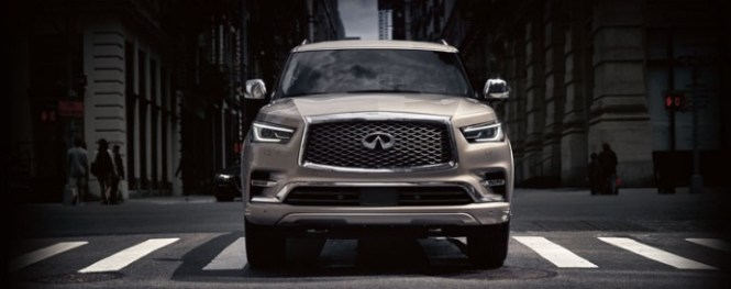 Nissan North America Infiniti Owner Celebration Event Sweepstakes