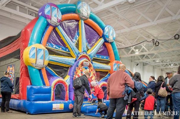 Toronto4Kids Kids Fest Toronto Contest