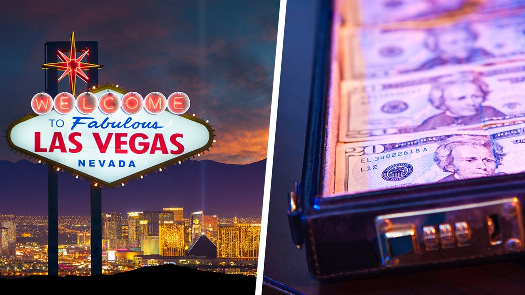 Omaze.com Sweepstakes – Win $10,000 and An Las Vegas Trip