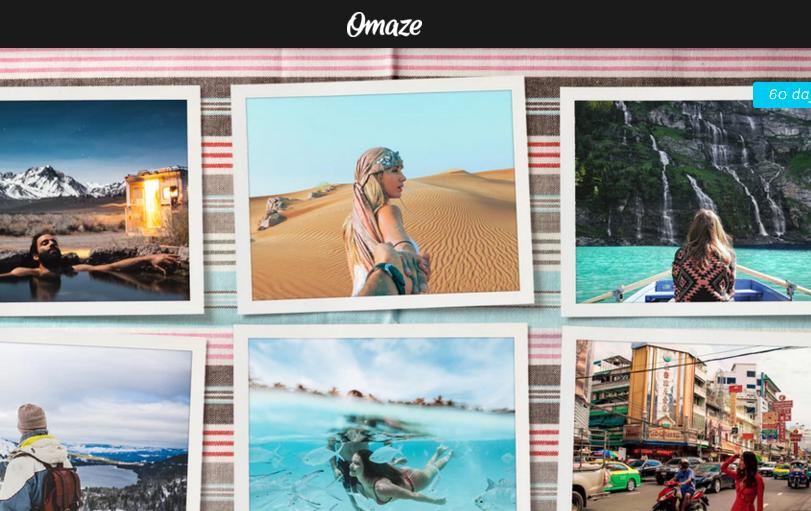 Omaze $20,000 Dream Vacation Sweepstakes – Win $20,000 To Create The Vacation