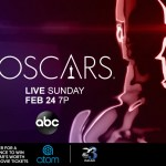 Oscars And Atom Ticket Contest - Chance To Win A Year worth of Movies Tickets